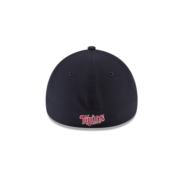 MINNESOTA TWINS SPRING TRAINING PROLIGHT 39THIRTY STRETCH FIT Rear view
