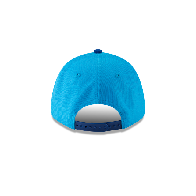KANSAS CITY ROYALS PLAYERS WEEKEND 9FORTY ADJUSTABLE Rear view