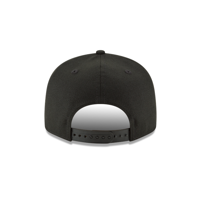 CHICAGO WHITE SOX TEAM DELUXE 9FIFTY SNAPBACK Rear view