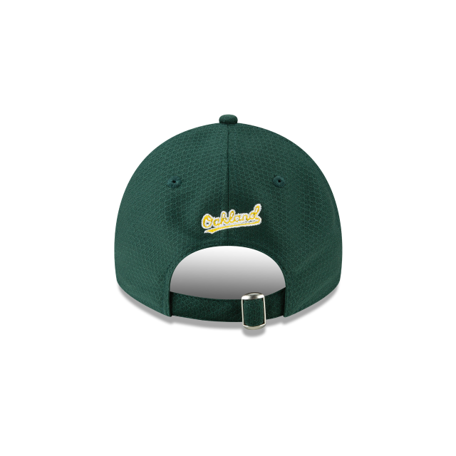 OAKLAND ATHLETICS BATTING PRACTICE 9TWENTY ADJUSTABLE Rear view