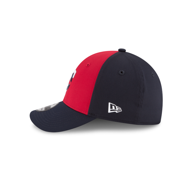 MINNESOTA TWINS SPRING TRAINING PROLIGHT 39THIRTY STRETCH FIT Left side view