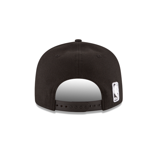 ORLANDO MAGIC TEAM COLOR 9FIFTY SNAPBACK Rear view