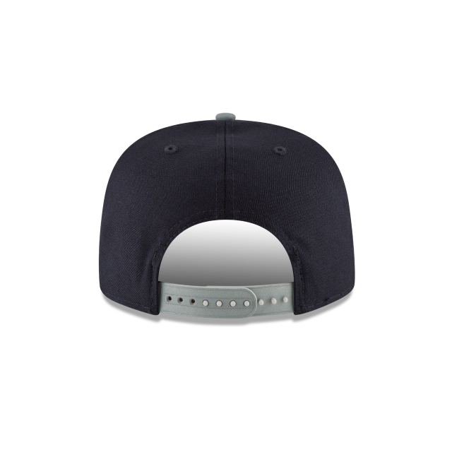 TRENTON THUNDER DELLIN BETANCES PLAYER DESIGN ORIGINAL FIT 9FIFTY SNAPBACK Rear view