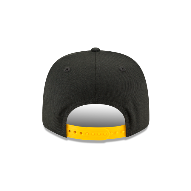 GOLDEN STATE WARRIORS ORIGINAL FIT 9FIFTY SNAPBACK Rear view