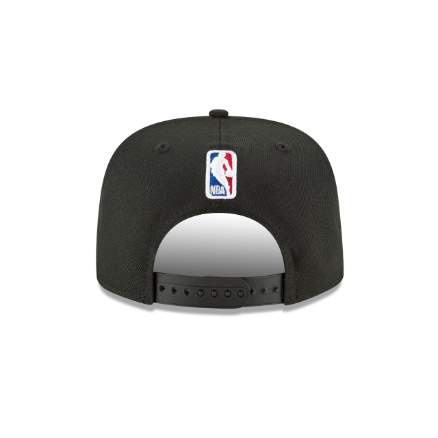 MINNESOTA TIMBERWOLVES HIGH CROWN 9FIFTY SNAPBACK Rear view
