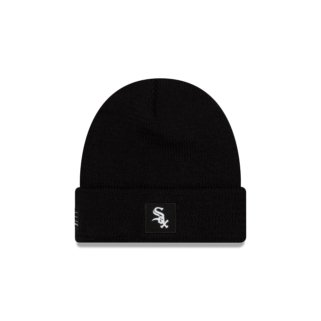 CHICAGO WHITE SOX SPORT KNIT Front view