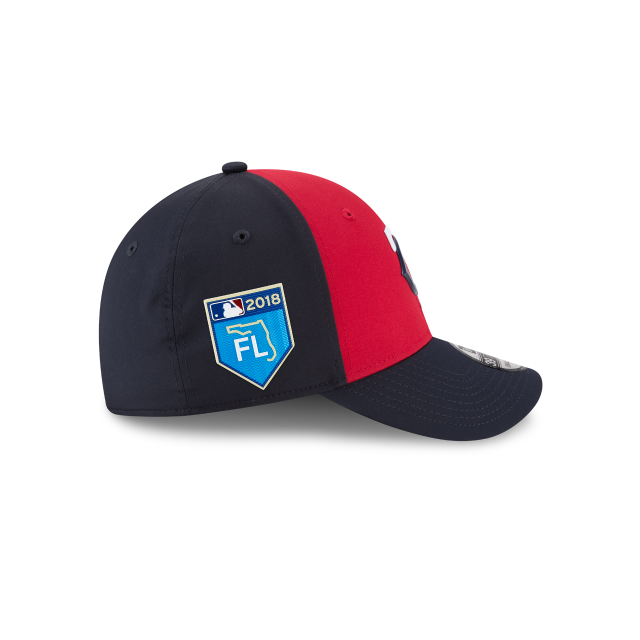 MINNESOTA TWINS SPRING TRAINING PROLIGHT 39THIRTY STRETCH FIT Right side view