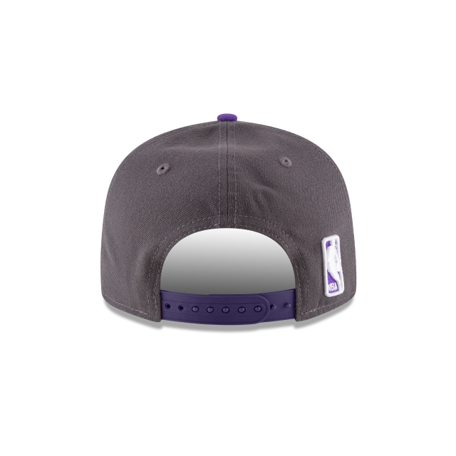 SACRAMENTO KINGS 2TONE 9FIFTY SNAPBACK Rear view