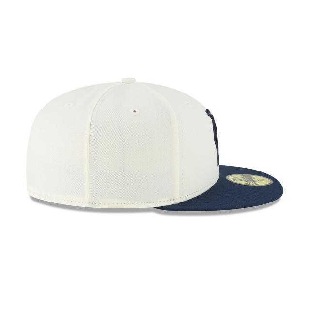 KANSAS CITY MONARCHS TURN BACK THE CLOCK 59FIFTY FITTED Right side view