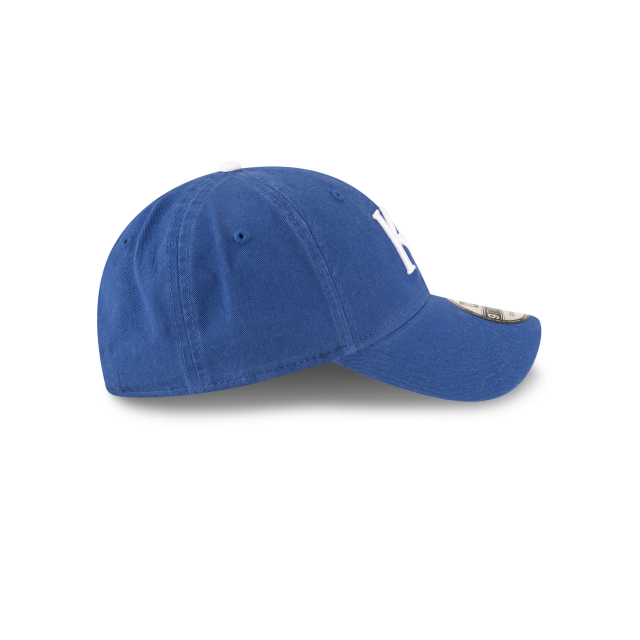KANSAS CITY ROYALS CORE CLASSIC 9TWENTY ADJUSTABLE Right side view