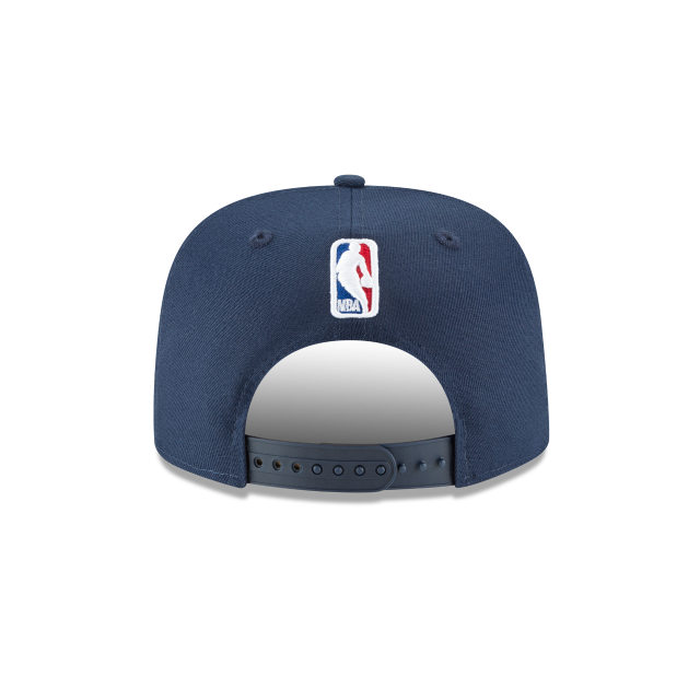 NEW ORLEANS PELICANS HIGH CROWN 9FIFTY SNAPBACK Rear view
