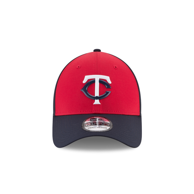 MINNESOTA TWINS SPRING TRAINING PROLIGHT 39THIRTY STRETCH FIT Front view