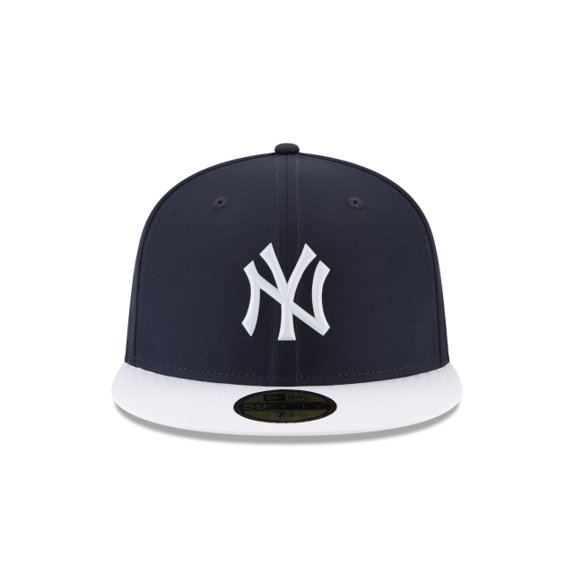 474695b5c2f76 ... discount kids new york yankees batting practice prolight 59fifty fitted  front view feecf 08aa9