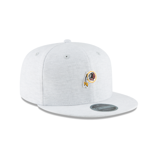 WASHINGTON REDSKINS MICRO STITCH 9FIFTY SNAPBACK 3 quarter right view
