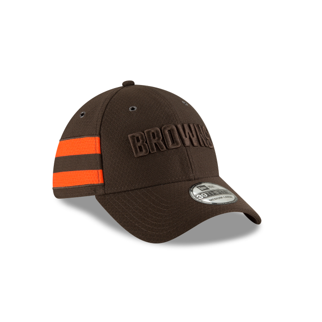 Cleveland Browns Color Rush 39thirty Stretch Fit  fc75a6fa3b2