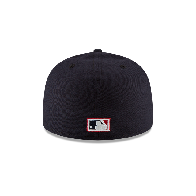 MINNESOTA TWINS SANDLOT 25TH ANNIVERSARY 59FIFTY FITTED Rear view