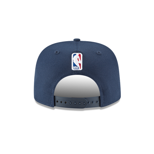 MEMPHIS GRIZZLIES HIGH CROWN 9FIFTY SNAPBACK Rear view