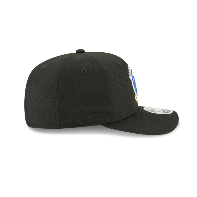 GOLDEN STATE WARRIORS ORIGINAL FIT 9FIFTY SNAPBACK Right side view