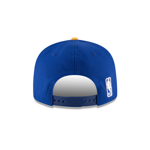 GOLDEN STATE WARRIORS 2TONE 9FIFTY SNAPBACK Rear view