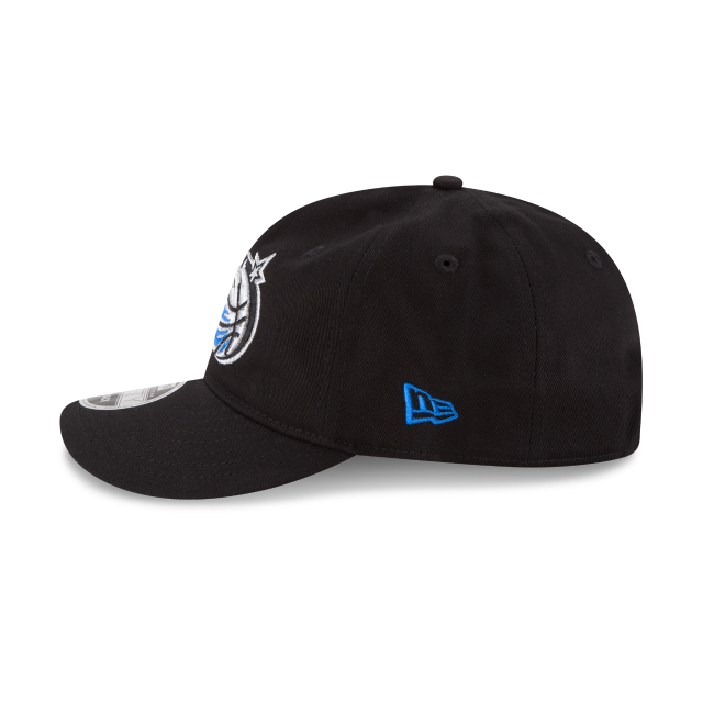 ORLANDO MAGIC TEAM CHOICE RETRO CROWN 9FIFTY SNAPBACK Left side view