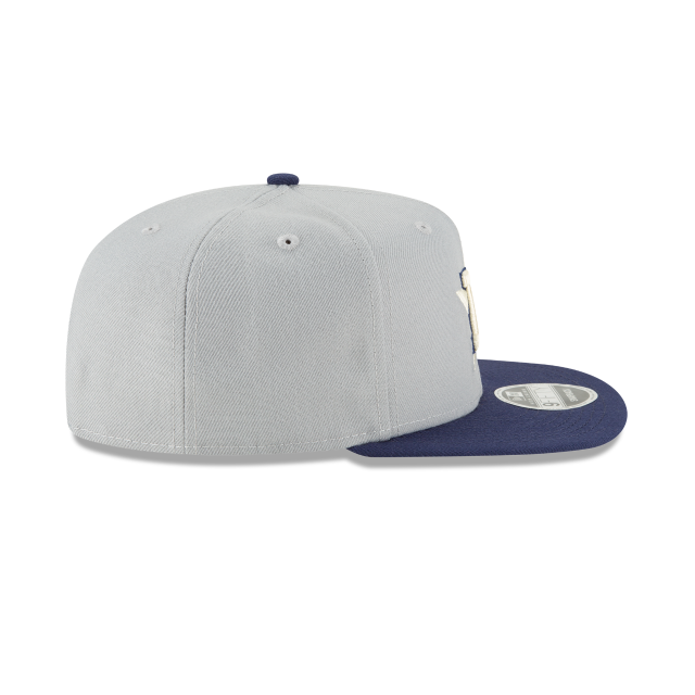 HOUSTON ASTROS PASTEL HIGH CROWN 9FIFTY SNAPBACK Right side view