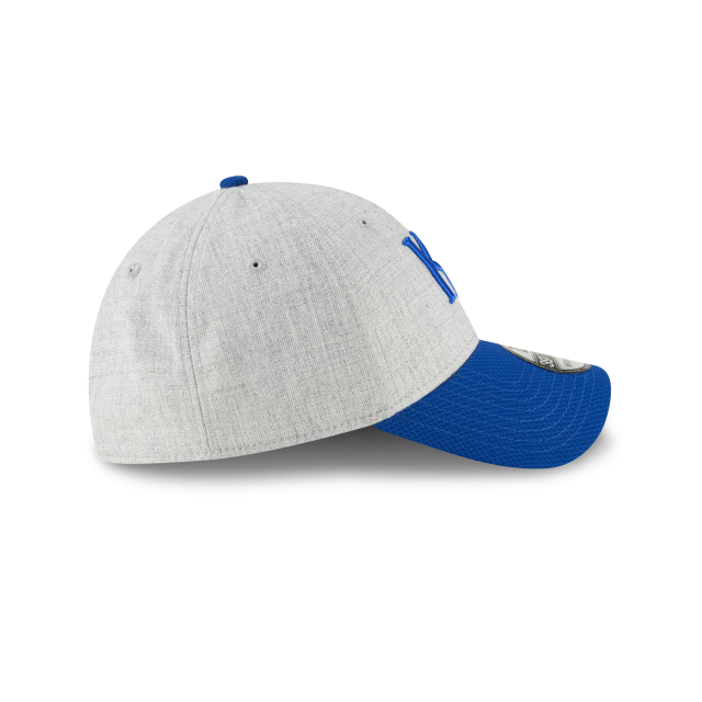 KANSAS CITY ROYALS CHANGE UP REDUX 39THIRTY STRETCH FIT Right side view