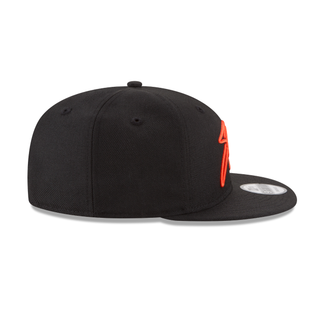 PHOENIX SUNS CLASSICS 9FIFTY SNAPBACK Right side view