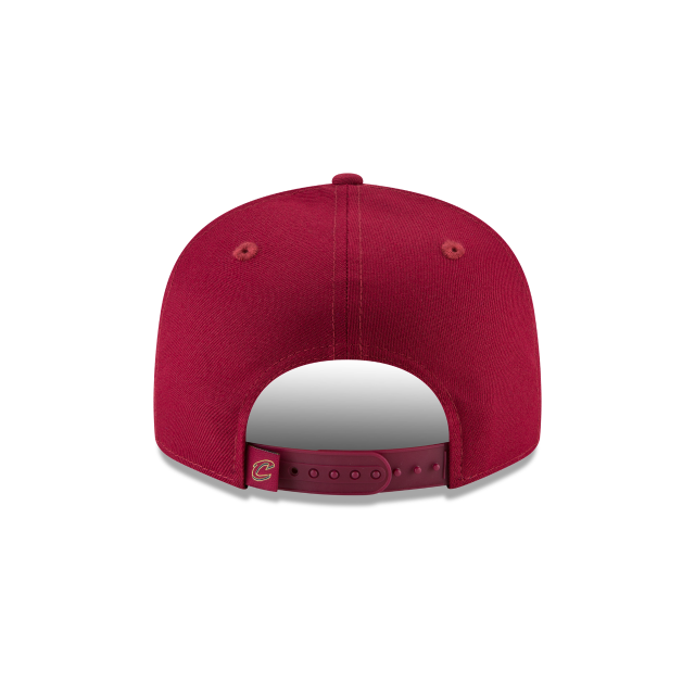 sports shoes 61fbe b9f4d ... adjustable hat 79d69 8f758  australia cleveland cavaliers y2k big under 9fifty  snapback rear view d350a f8404