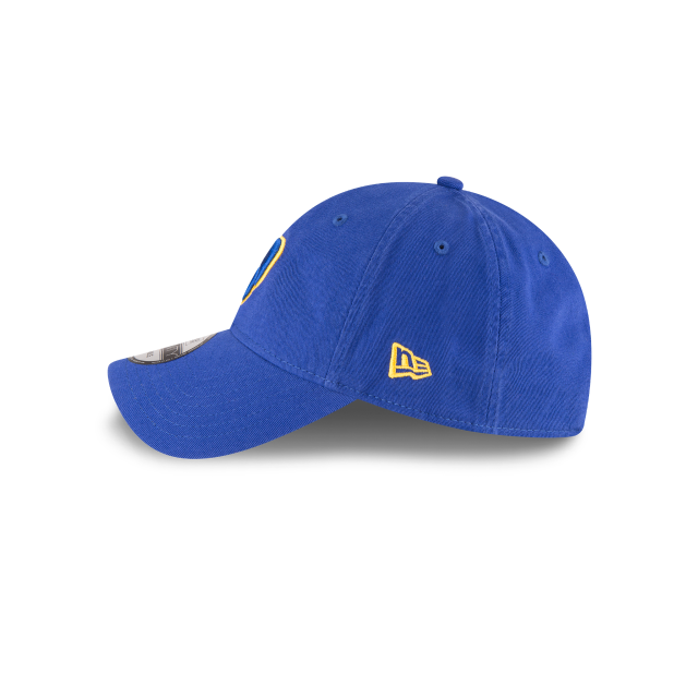 MILWAUKEE BREWERS CORE CLASSIC 9TWENTY ADJUSTABLE Left side view