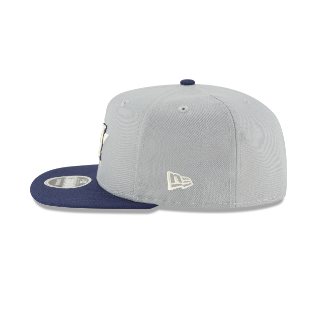 HOUSTON ASTROS PASTEL HIGH CROWN 9FIFTY SNAPBACK Left side view