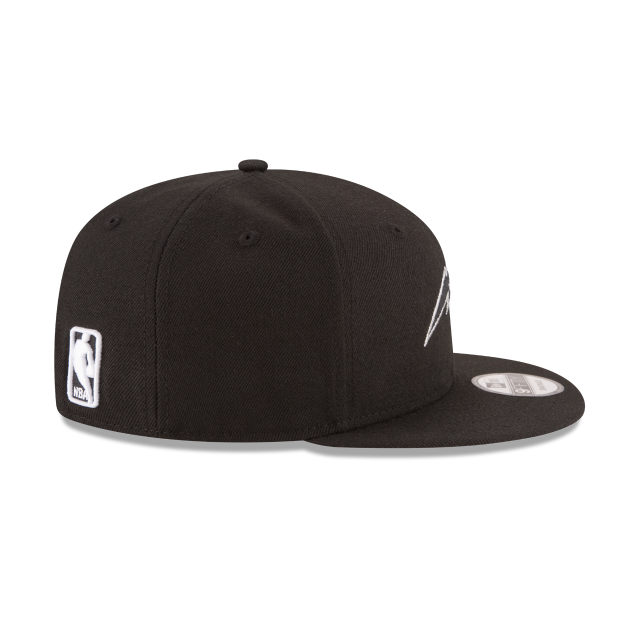 ORLANDO MAGIC TEAM COLOR 9FIFTY SNAPBACK Right side view