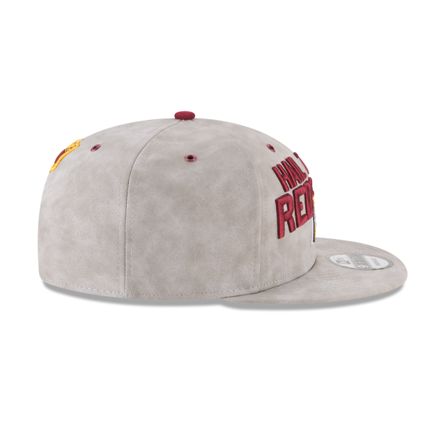 WASHINGTON REDSKINS SPOTLIGHT PREMIUM 9FIFTY SNAPBACK Right side view