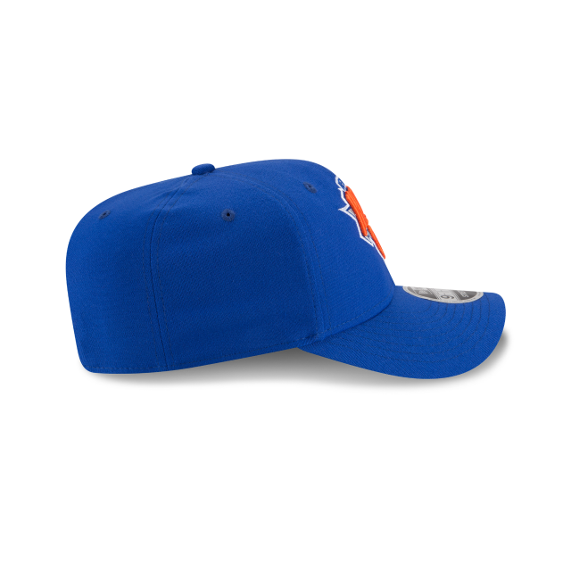 NEW YORK KNICKS STRETCH SNAP 9FIFTY SNAPBACK Right side view