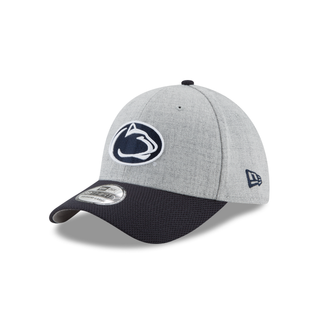 95632e3a PENN STATE NITTANY LIONS CHANGE UP 39THIRTY STRETCH FIT 3 quarter left view