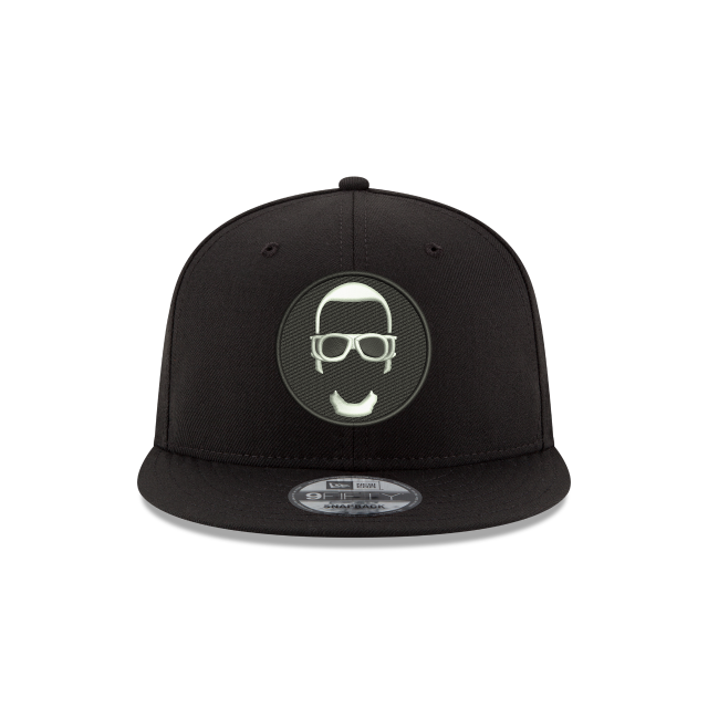 UNCLE DREW LIGHTS BLACK 9FIFTY SNAPBACK Front view bb2ea292d24