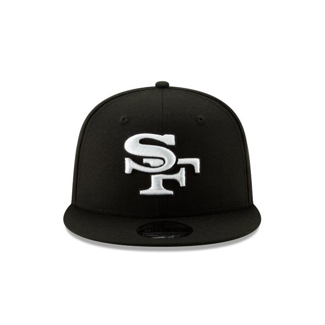 0938534f2 San Francisco 49ers Nfl Logo Elements 9fifty Snapback