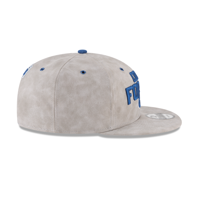 INDIANAPOLIS COLTS SPOTLIGHT PREMIUM 9FIFTY SNAPBACK Right side view
