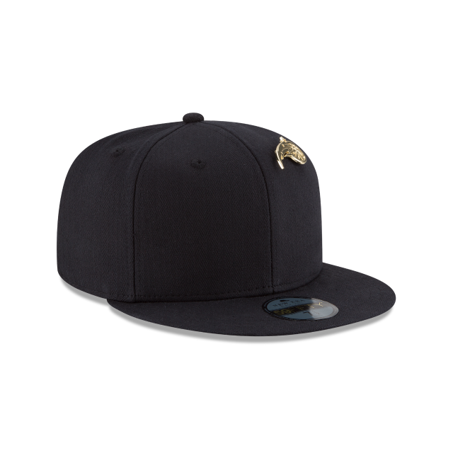 ORLANDO MAGIC ESSENTIAL PIN 59FIFTY FITTED 3 quarter right view