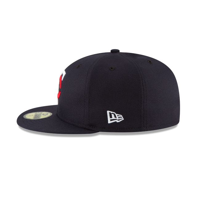 MINNESOTA TWINS SANDLOT 25TH ANNIVERSARY 59FIFTY FITTED Left side view