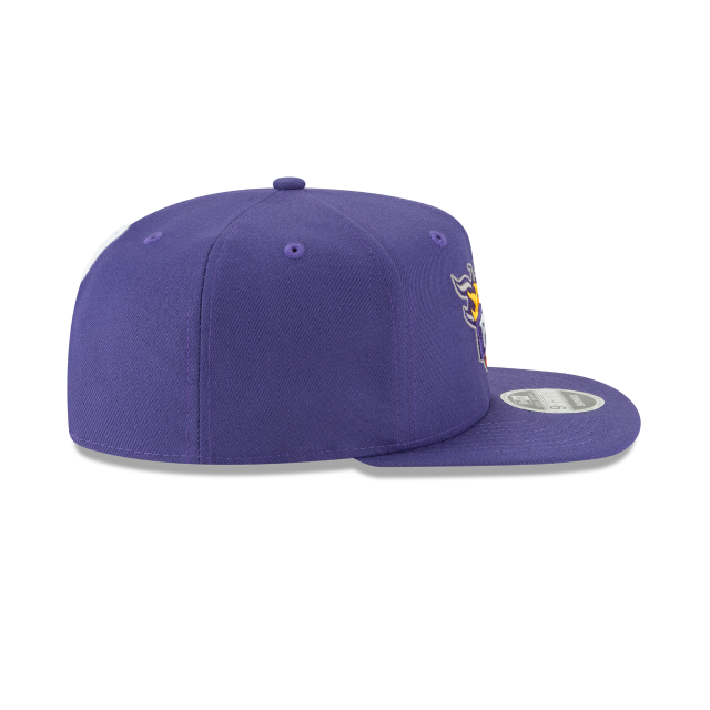 PHOENIX SUNS HIGH CROWN 9FIFTY SNAPBACK Right side view