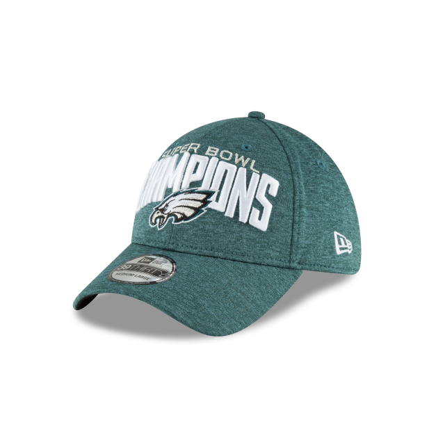 huge discount 1941b 118e2 PHILADELPHIA EAGLES SUPER BOWL LII CHAMPS 39THIRTY STRETCH FIT