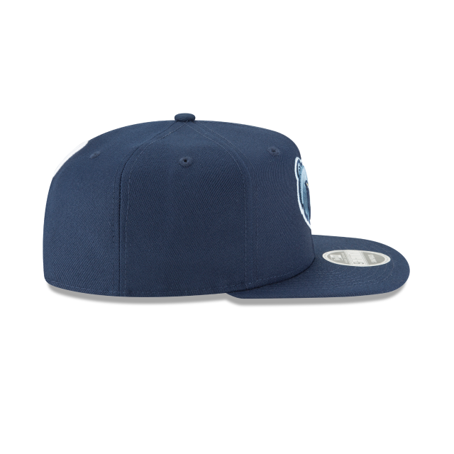 MEMPHIS GRIZZLIES HIGH CROWN 9FIFTY SNAPBACK Right side view
