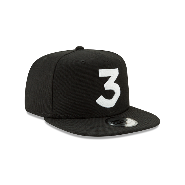 Chance The Rapper High Crown 9fifty Snapback  40bd66af7c8