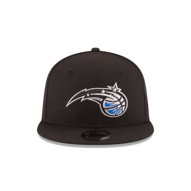 ORLANDO MAGIC TEAM COLOR 9FIFTY SNAPBACK Front view