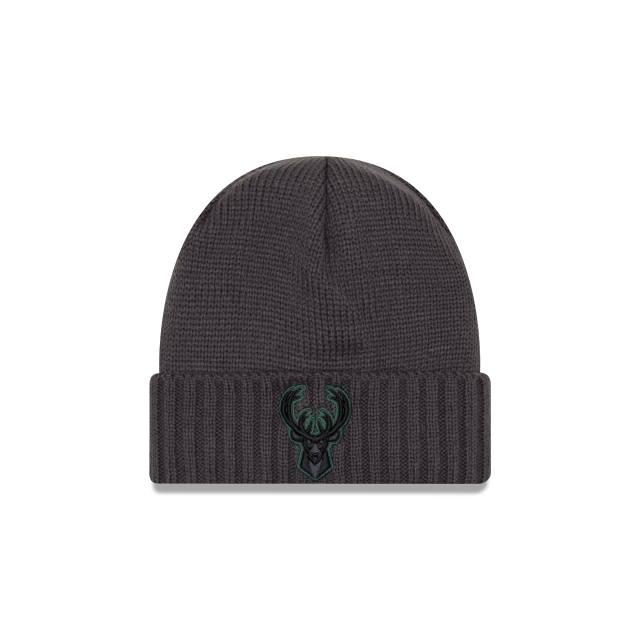 MILWAUKEE BUCKS CRISP COVER KNIT Front view