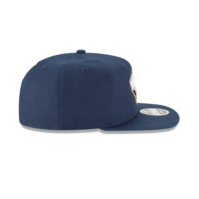 NEW ORLEANS PELICANS HIGH CROWN 9FIFTY SNAPBACK Right side view