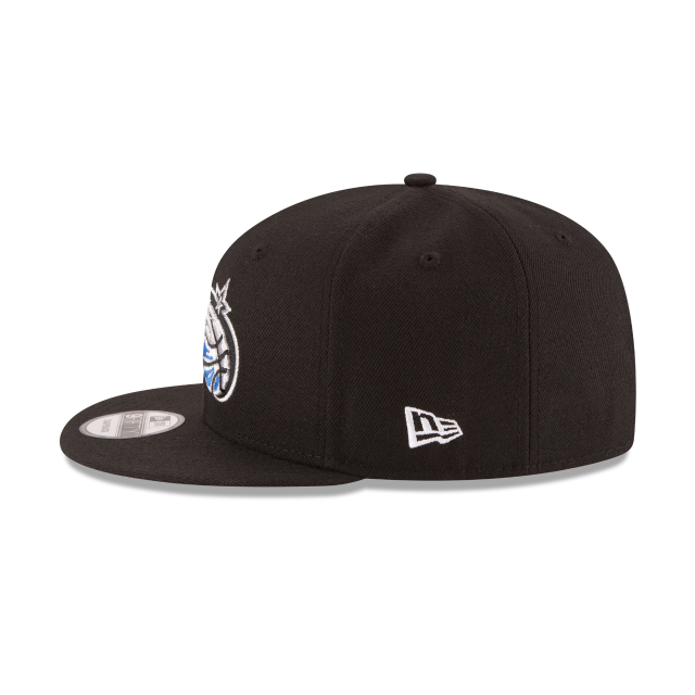 ORLANDO MAGIC TEAM COLOR 9FIFTY SNAPBACK Left side view