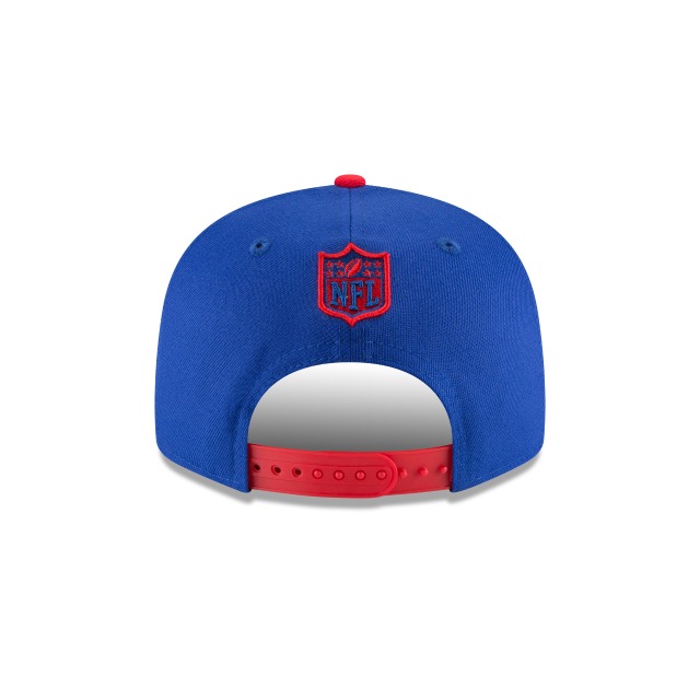 BUFFALO BILLS SPOTLIGHT 9FIFTY SNAPBACK Rear view