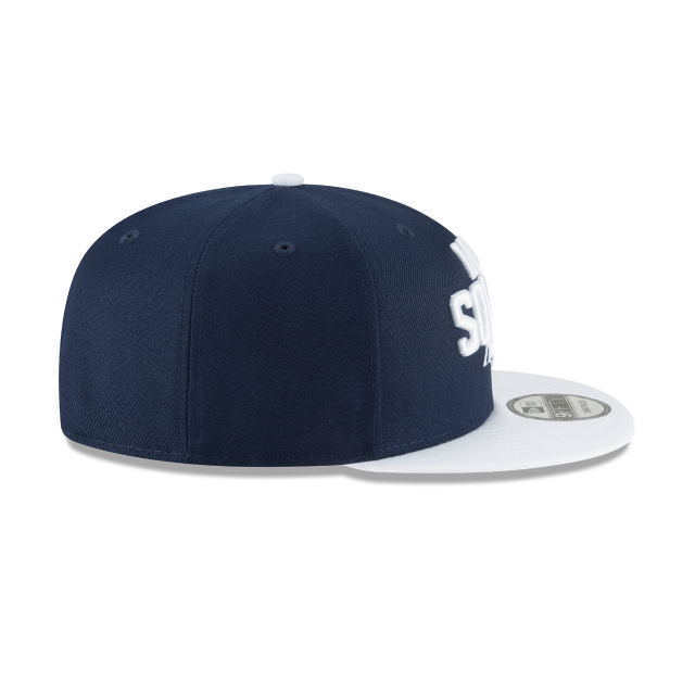 LOS ANGELES RAMS SPOTLIGHT 9FIFTY SNAPBACK Right side view