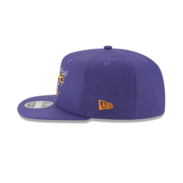 PHOENIX SUNS HIGH CROWN 9FIFTY SNAPBACK Left side view